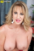 Annette urges to check out u jack off