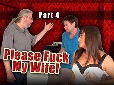 Please Screw My Wife!