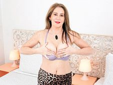 Arianna Steele's private DOUBLE PENETRATION party