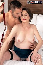 The new 60Plus MILF's first time